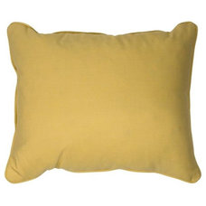 Contemporary Outdoor Cushions And Pillows by Overstock.com