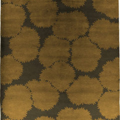 contemporary carpet flooring by ModernRugs.com