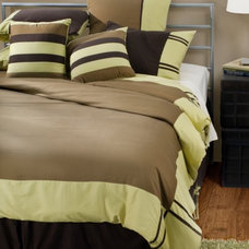 Traditional Duvet Covers And Duvet Sets by Hayneedle