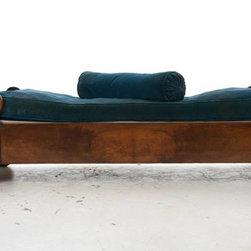 Antique Seating -