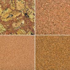 Contemporary Flooring by Koydol Inc.