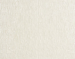 Ivory Two Toned Cross Stitch Metallic Sheen Upholstery Fabric By The Yard - This multipurpose fabric is great for residential upholstery, bedding and drapery. This material is woven for enhanced elegance. The sheen of this material varies depending on the light for a unique appearance.