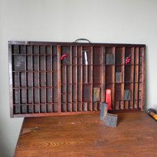 Modern Storage And Organization by Etsy