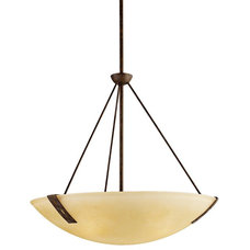 Modern Pendant Lighting by Lamps Plus