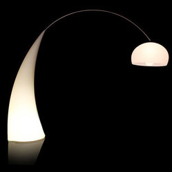Archie Floor Lamp By Viso Lighting
