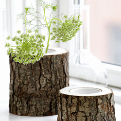 Ferm Living Stem Vases