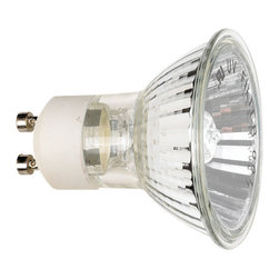 Sea Gull Lighting - Sea Gull Lighting 97187 Frosted 50w Halogen Bulb - Sea Gull Lighting 97187 Frosted 50w Halogen Bulb