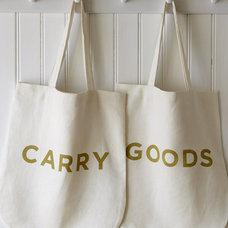 Eclectic Aprons by Studiopatro