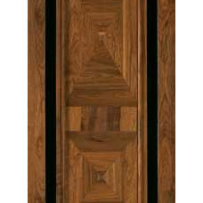 Midcentury Front Doors by US Door & More Inc