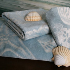 Tropical Towels by Tropicality Decor