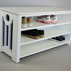 Traditional Closet Storage by Etsy
