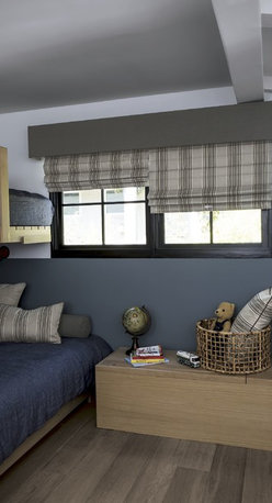 Smith & Noble Slim Tailored Cornices - Starting at $94+