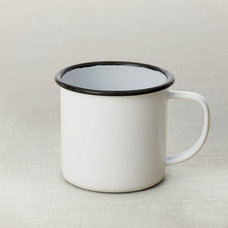 Traditional Mugs by West Elm