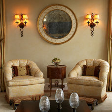 Traditional  by Robin Baron Design