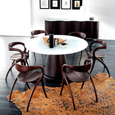 Modern Dining Chairs Domitalia Star Dining Chair