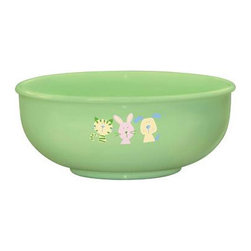 Green Sprouts - Green Sprouts Eco-Friendly Cornstarch Bowl - Whether you're Serving up soup, cereal, stew or pudding, the Green Sprouts Eco,Friendly Cornstarch Bowl is ready to make mealtime more cheerful while keeping your little one and the planet safe from toxins.