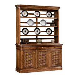 Jonathan Charles - New Jonathan Charles Chest of Drawers Walnut - Product Details