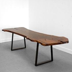 Trapped Base Table