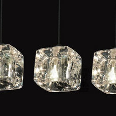 Contemporary Pendant Lighting by PHOENIX LIGHTING