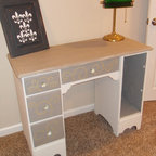 Painted Furniture -