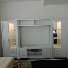 Contemporary Furniture by Contempo Space