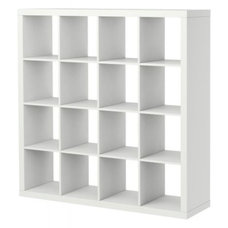 contemporary bookcases cabinets and computer armoires by IKEA