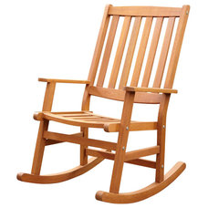 Transitional Rocking Chairs by Cymax