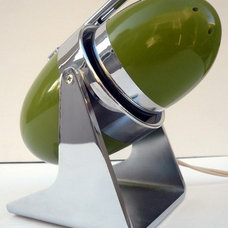 Contemporary Table Lamps by Etsy