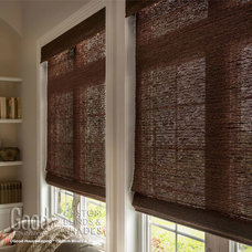 Tropical Roman Blinds by BlindSaver.com