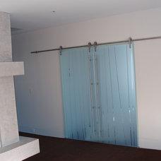 Modern Screen Doors by Bella Porta