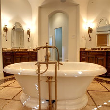 Mediterranean  by Sunscape Homes, Inc