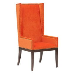 Daniel Chair - http://www.highfashionhome.com/daniel-chair.html