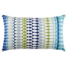 Modern Outdoor Cushions And Pillows by authenTEAK Outdoor Living