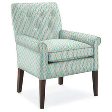 Traditional Armchairs And Accent Chairs by Company C