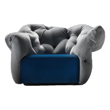 MADinItaly store - Nubola Lounge Chair and/or Sofa.