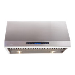 "Cavaliere AP238-PS83 30"" Under Cabinet Range Hood"