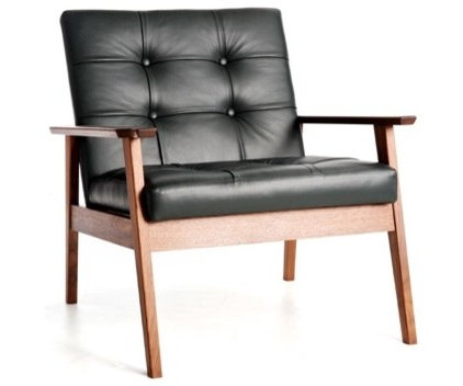 Modern Accent Chairs by bark furniture