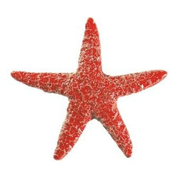 Glass Tile Oasis - Starfish Pool Accents Red Pool Glossy Ceramic - We offer six lines of in-stock designs ready for immediate delivery including: The Aquatic Line, The Shadow Line, The Hang 10 Line, The Medallion Line, The Garden Line and The Peanuts Line. All of the mosaics are frost proof, maintenance free and guaranteed for life. Our Aquatic Line includes: mosaic dolphins, mosaic turtles, mosaic tropical and sport fish, mosaic crabs and lobsters, mosaic mermaids, and other mosaic sea creatures such as starfish, octopus, sandollars, sailfish, marlin and sharks. For added three dimensional realism, the Shadow Line must be seen to be believed. Our Garden Line features mosaic geckos, mosaic hibiscus, mosaic palm tree, mosaic sun, mosaic parrot and many more. Put Snoopy and the gang in your pool or bathroom with the Peanuts Line. Hang Ten line is a beach and surfing themed line featuring mosaic flip flops, mosaic bikini, mosaic board shorts, mosaic footprints and much more. Select the centerpiece of your new pool from the Medallion Line featuring classic design elements such as Greek key and wave elements in elegant medallion mosaic designs.