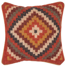 Mediterranean Decorative Pillows by Indeed Decor
