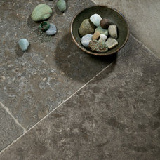 eclectic floor tiles by Statements Tile