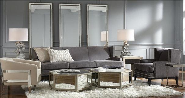 Jill's Living Room