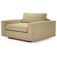 Contemporary Armchairs by True Modern