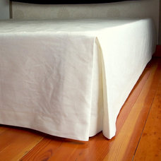 Traditional Bedskirts by Etsy