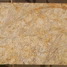 Traditional Kitchen Countertops by Stone Park USA Inc