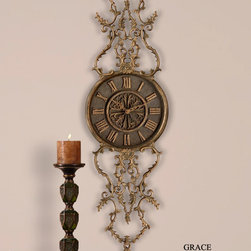 "6698 Bethel by Uttermost - Get 10% discount on your first order. Coupon code: ""houzz"". Order today."