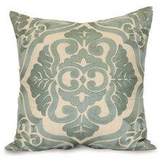 Pillows by Burke Decor