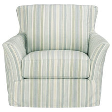 Contemporary Living Room Chairs by Crate&Barrel
