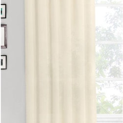 Vintage House - Vintage House Cottage House Tab Top Curtain Panel - Natural Multicolor - COHO4G- - Shop for Curtains and Drapes from Hayneedle.com! Exude elegance in your home with this Vintage House by Park B. Smith Cottage House Tab Top Curtain Panel Natural. Made of quality 100% cotton its neutral hue is the perfect complement to virtually any home decor. The tab-top design makes it easy to hang and lends casual sophistication.