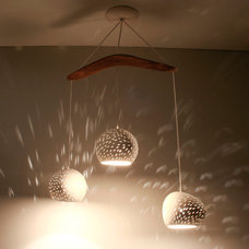 Contemporary Chandeliers by Lumigado