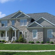 Pinterest / Search results for two story home